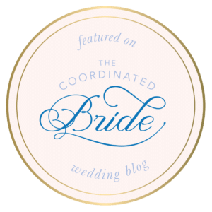 The Coordinated Bride (2)