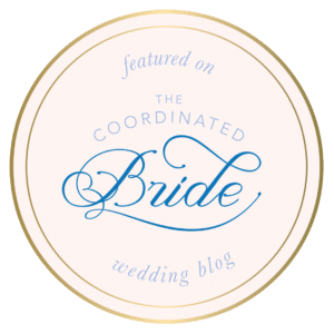 The Coordinated Bride (3)
