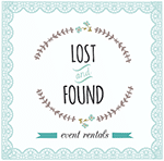 Lost and Found Event Rentals
