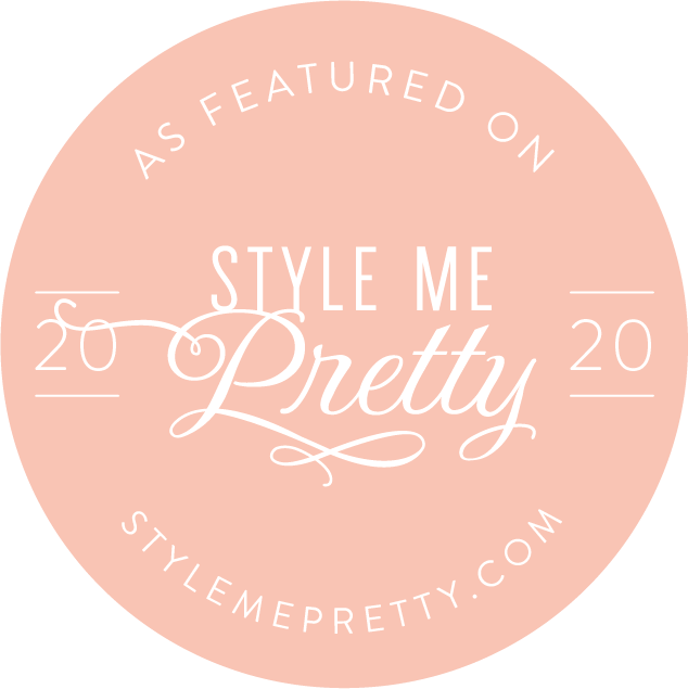 Style Me Pretty - Cliffside Acres
